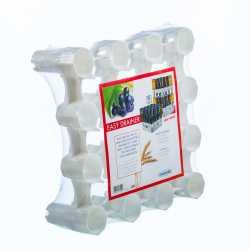 Easy drainer flaskemodul
