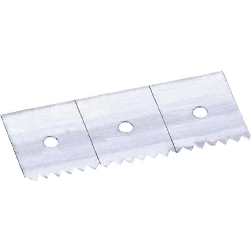 skær til stocker bindetang / MAX tang