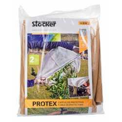 Protex beskytter dine planter mod frost