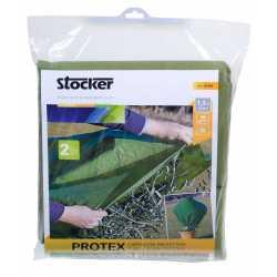 Protex plantebeskyttelse mod frost