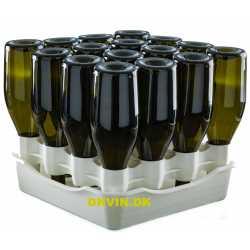 Easy Drainer Flasketørre og flaske opbevaring
